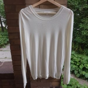 GAP | Lightweight Cream Sweater